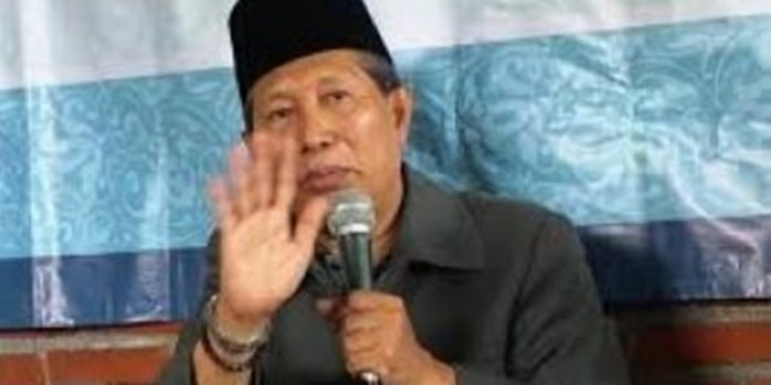 dua model menafsirkan Al-Quran menurut Kyai Mustain