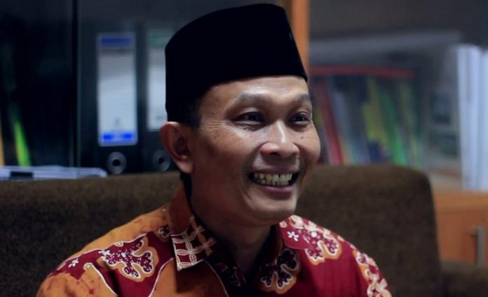 Sahiron Syamsuddin