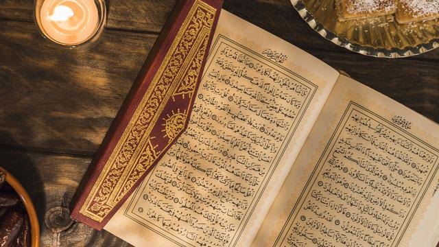 Makna Al-Furqan dalam Surat Al-Baqarah Ayat 185