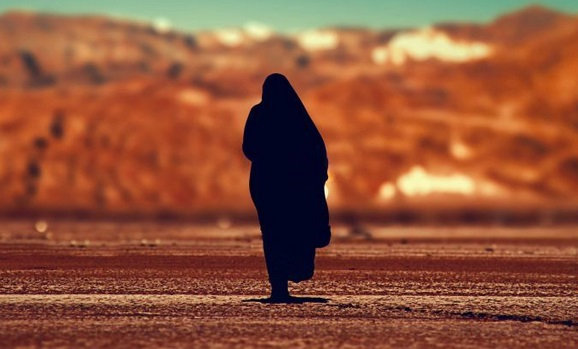Sayyidah Khadijah Saat Nabi Menerima Wahyu Pertama