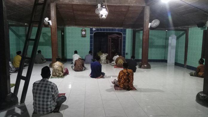 Tradisi Wirid Yasin di Gogodalem