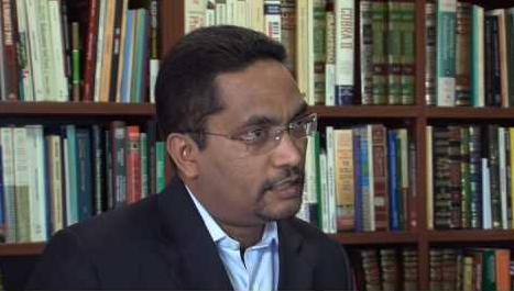 Penafsiran Umar bin Khattab sebagai Dasar Model Tafsir Kontekstual menurut Abdullah Saeed