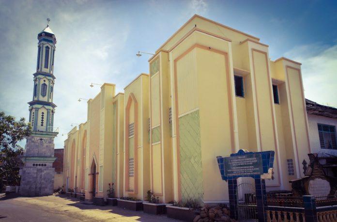 Pesantren As'adiyah
