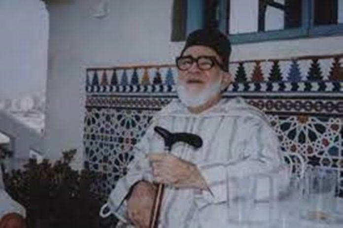 Sayyid Abdullah al-Ghumari