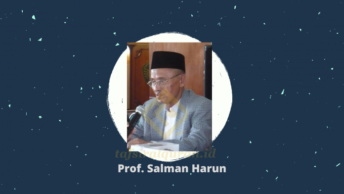 Salman Harun