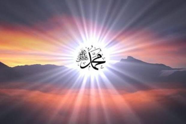 Pujian Allah Untuk Rasulullah dalam Al-Qur'an